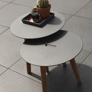LAURA SIDE TABLES